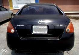 Very Clean Nissan maxima