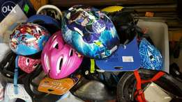 kiddies helmets for sale