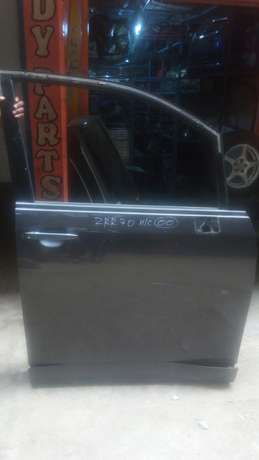 Voxy front doors Shabab - image 1