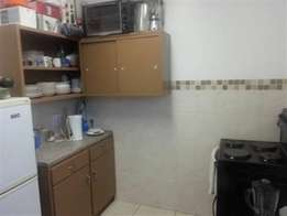 Edenvale flat to rent