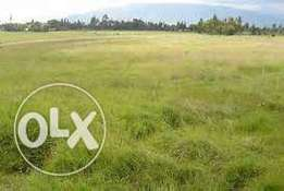 300 acres for sale in ruiru kiganjo road at 6m per acre
