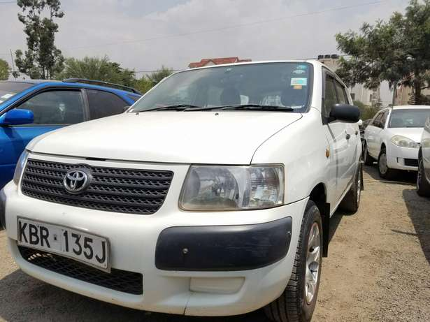 Toyota Succeed super clean,loaded. Buy and Drive Embakasi - image 2
