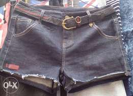 Affordable jeans skirts, Turkish made.