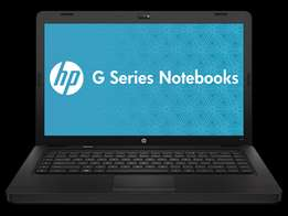 "Hp g56/15.6""/4gb/500gb/1 year warranty"