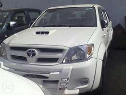 Toyota Hi-Lux Double Cabin Brand New