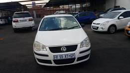 Used Cars For Sale in South Africa VW Polo 1.6 2007