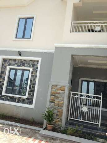Newly Finished Duplex for Sale Galadima - image 1