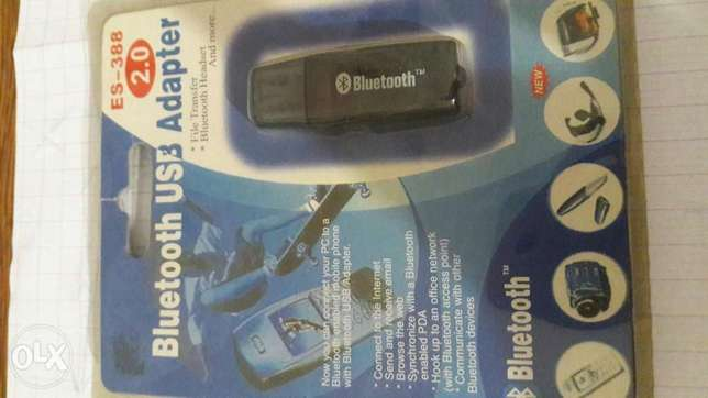 Pc - mobile bluetooth