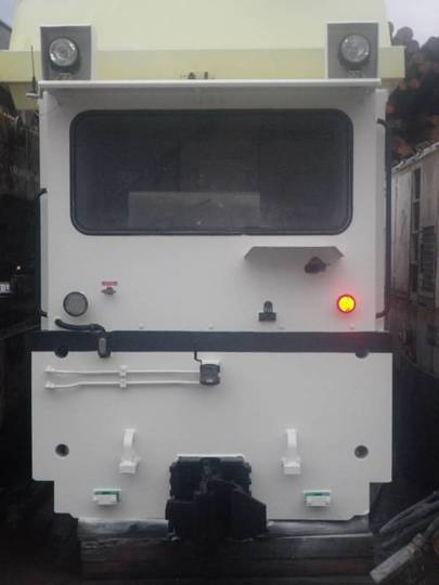 Schoma Cfl350dcl - 2007