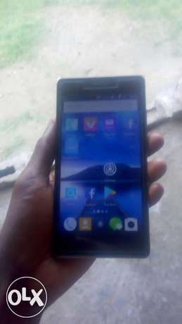 One month old Itel 1516plus with 5000mah Port Harcourt - image 1