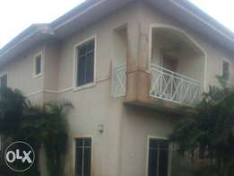 4 Bedrooms Duplex at Crown Estate Ajah