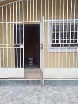 Super clean virgin ensuit 2 Bedroom Flat for Rent in Woji PH