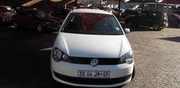 Vw polo vivo 1.6 maxx
