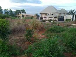 Residential Land For Sale In Golf Estate Enugu-Nigeria
