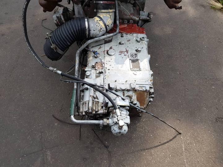 ZF 16s130