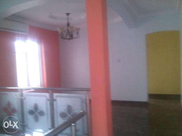 5 bedroom duplex for sale at omole phase 1,with remote control gate ,a Ojodu - image 7