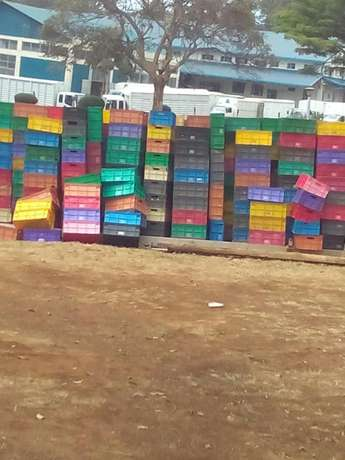 High quality Kenpoly crates in good condition Meru Town - image 7