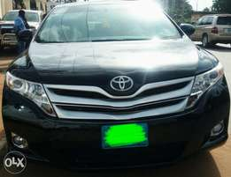 Supper Sharp heavy duty numbered Toyota Venza 2010, not up to 8 months