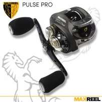 Pulse Pro Baitcaster Reels for sale