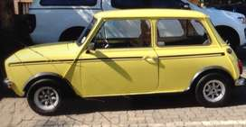 Mini Classic Mini Cars Bakkies For Sale In Gauteng Olx South Africa