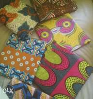 African Print for sale from R240-R260