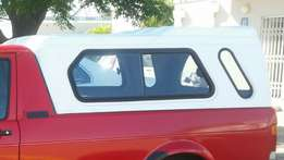 VW Mk1 Caddy Bakkie Canopy for Sale in Very Good Condition