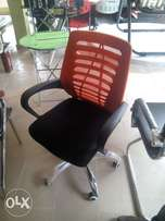 Z-S Office Mesh Exotic Chair (New)