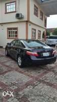 Super clean full option 2007 toyota camry