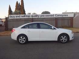 2012 Chevrolet cruze 1.6 gl in good condition