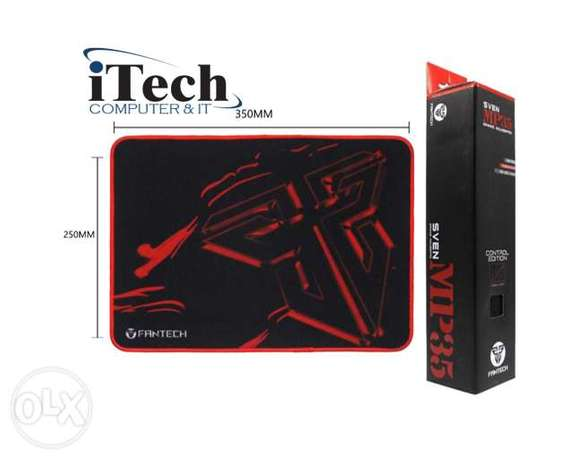 Gaming Mouse Pad (Fantech MP35)