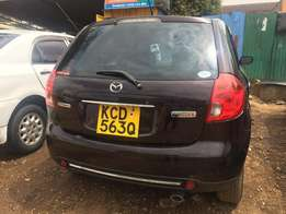Mazda Verisa Clean Well maintained Just Buy and drive