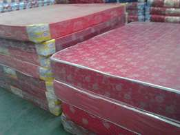 Mattresses brand new free delivery within Nairobi county