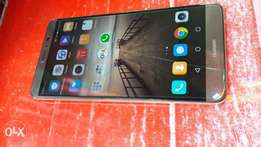 Huawei Mate 9 Used. Quick Deal