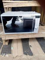 Toks microwave for sell