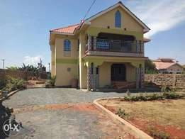 Four bedroom, master ensuite, spacious rooms each with its own b/room