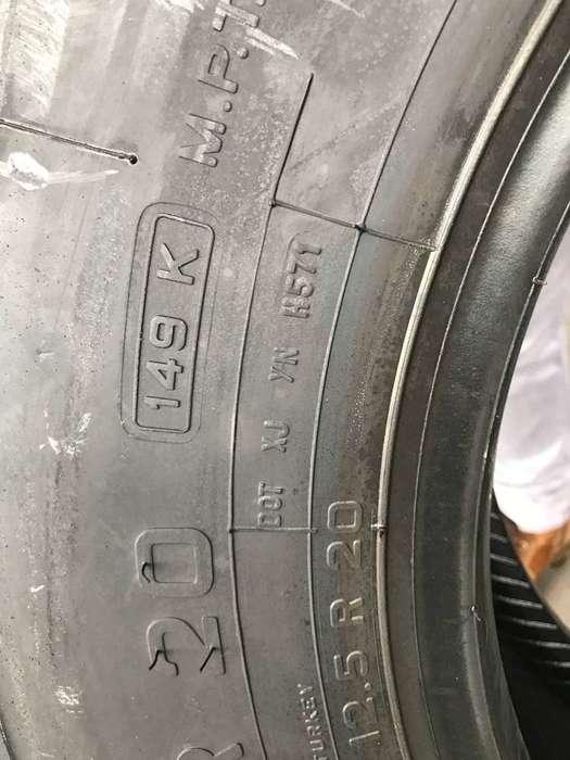 Pirelli 335/80r20 Ps22 - New - image 7