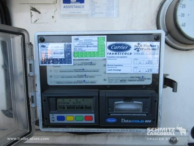 Schmitz Cargobull Tiefkühler Multitemp Doppelstock Trennwand - 2013 - image 16