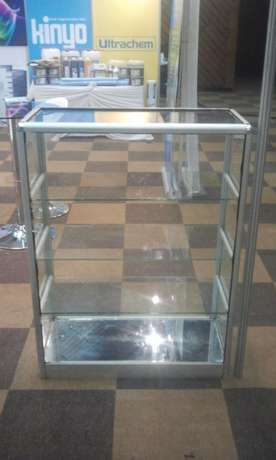 Glass Display Counters Utawala - image 4