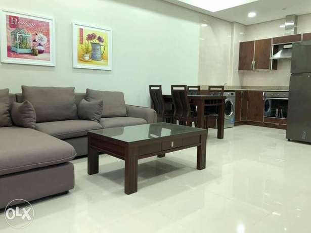 Brand new! Specious modern1BR Apartment furnished for rent in juffair