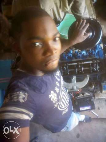 Expert in both diesel and petrol engine for home service Benin City - image 2