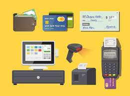 Point of Sale system for your business