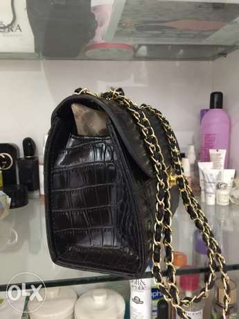 black Maknisy bag Wuse - image 2