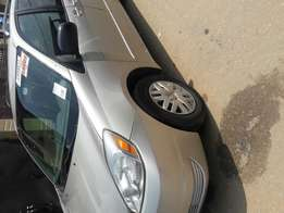 Toyota Sienna For Sale.