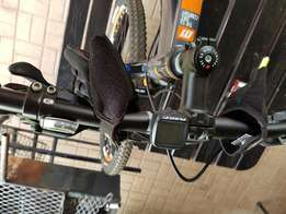 Momsen bicycle as allready advertised