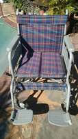 Wheelchair for sale.