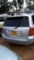 Toyota fielder uaw 2003 model on sale at 15m negotiable