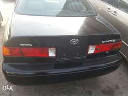 2000 Toyota Camry. Priced to sell