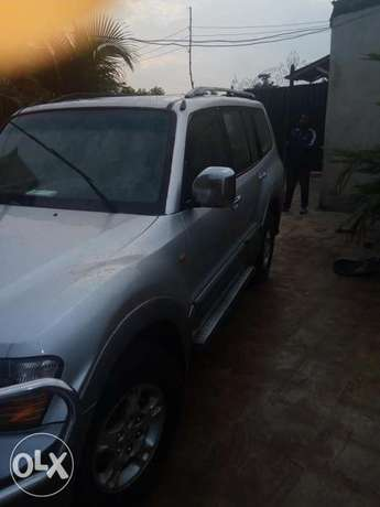 Pajero For Sale Ikorodu - image 3