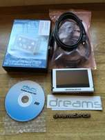 Dreamscience Software for a ST