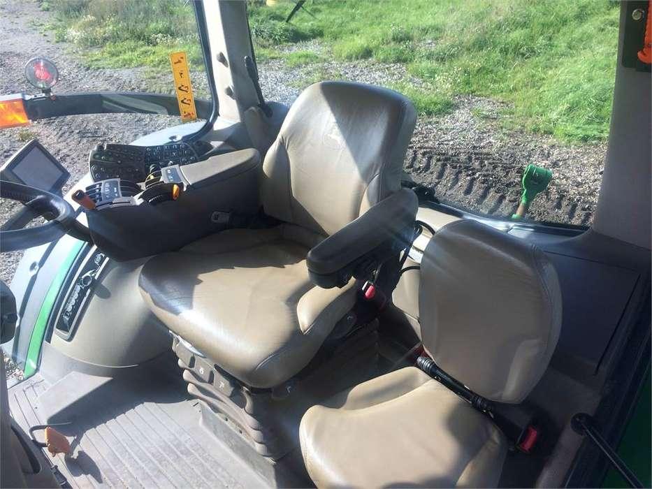 John Deere 8360r Ap Traktor - 2012 - image 6